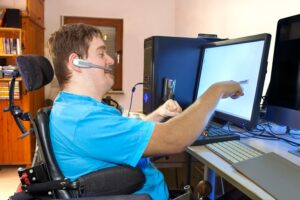 physical disability services melbourne