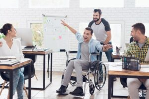 NDIS provider melbourne