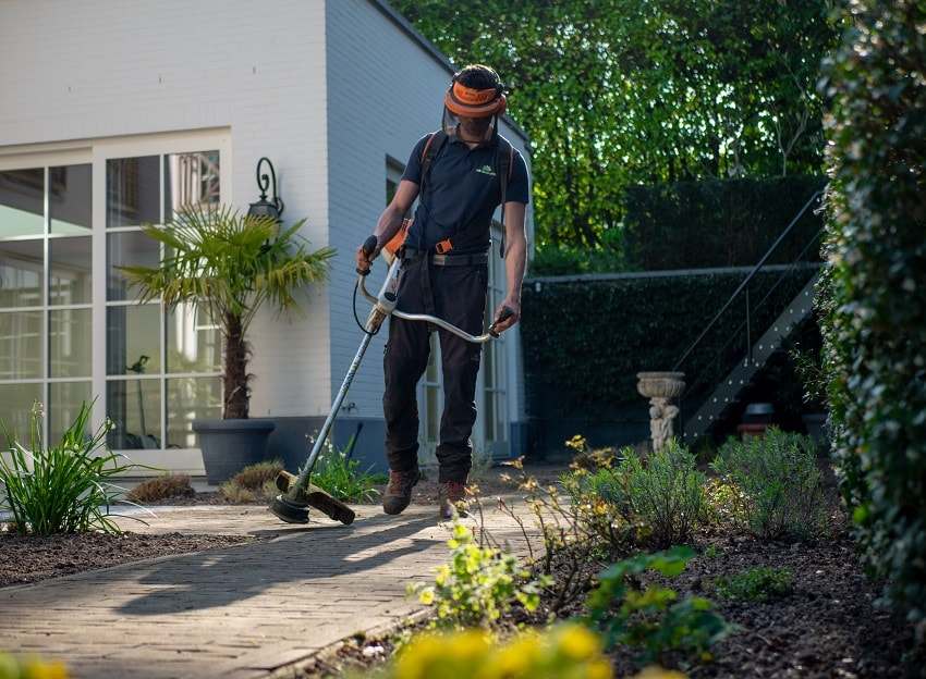 NDIS Professional Cleaning or Gardening Melbourne